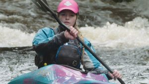 Paddle Ability