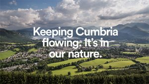 Keep Cumbria Flowing