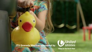 ITV Granada weather idents