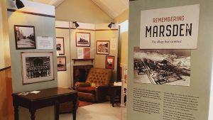 Marsden Exhibition