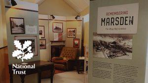 Remembering Marsden