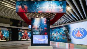 Stadium Exhibition AV