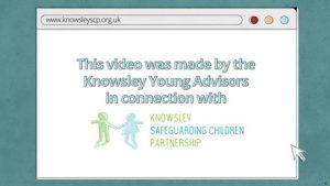 Knowsley Young Advisors